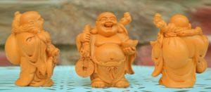 Budda che ride